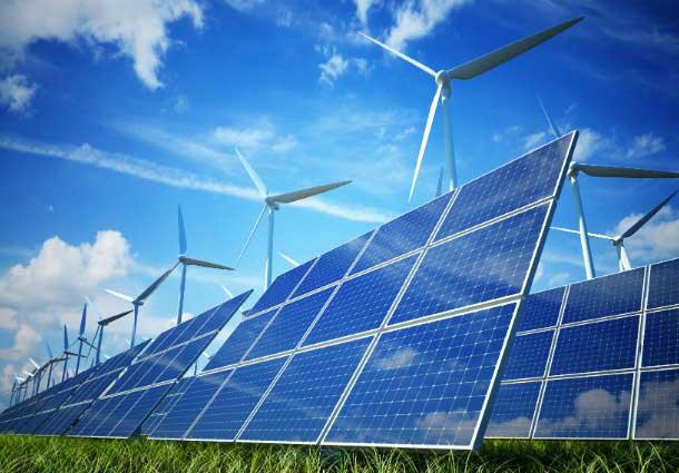Progettazione, Gestione e Manutenzione impianti ad Energie Rinnovabili