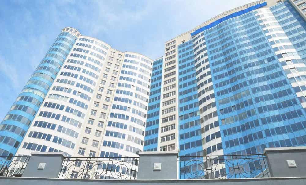 Progettazione, realizzazione, gestione e manutenzione impianti civili destinati a residenza e condominiali